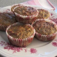 Muffini za dobro jutro