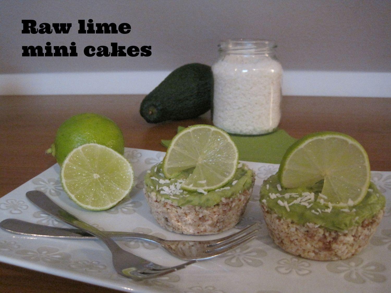 Presna limetina tortica