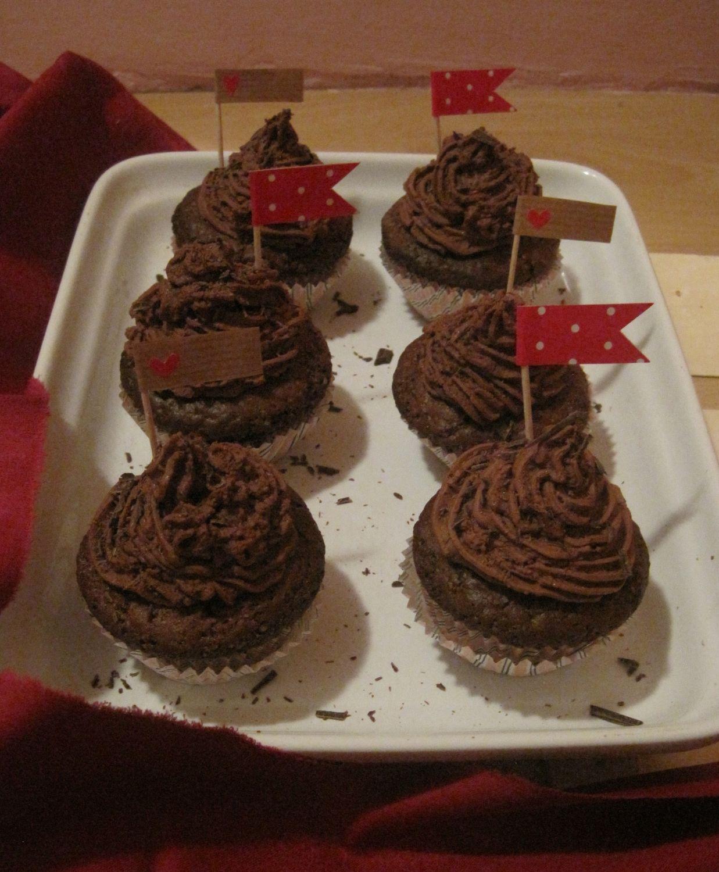 Nutella muffini