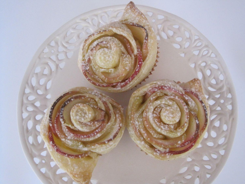 Vrtnice iz listnatega testa