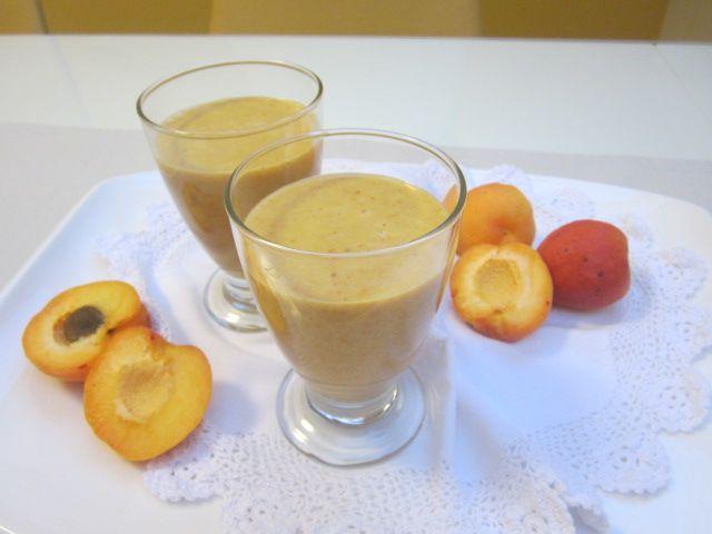marelični smoothie
