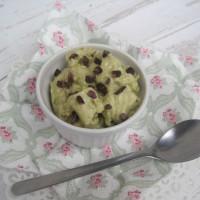 Hitro pripravljen in zelo zdrav sladoled