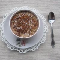 Tortica iz prosene kaše in kokosa (brez moke, mleka in jajc)
