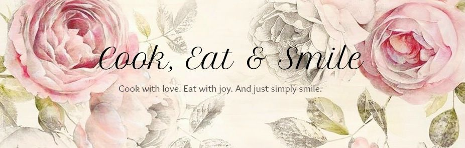Cook Eat and Smile