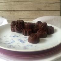Čokoladne cvetlice
