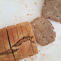 Kostanjev kruh(ek)