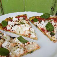 Pizza margerita?