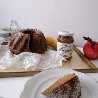 Sočen in rahel brezglutenski kolač